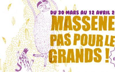 Festival Jeune Public – Théatre Massenet – Lille Fives