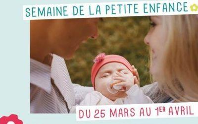 Semaine de la Petite Enfance – Mons-en-Baroeul
